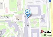 Компания «Шахматная школа Анатолия Карпова» на карте