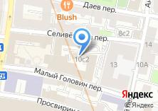 Компания «Ванта-Ресурс» на карте
