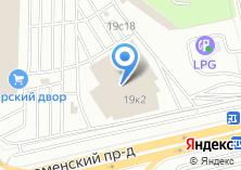 Компания «Интернет-магазин свет доме» на карте