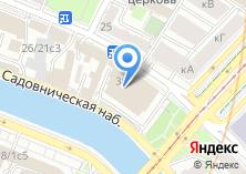 Компания «Управление кабельных сетей МКС» на карте