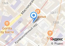 Компания «Галерея-авиа» на карте