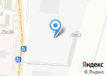 Компания «ЗВИ» на карте