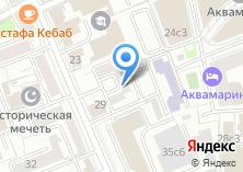 Компания «Мастерская по ремонту одежды и обуви на Большой Татарской» на карте
