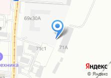 Компания «Шиномонтаж на Дубининской» на карте