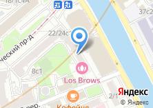 Компания «Поликлиника на Новокузнецкой» на карте