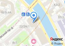 Компания «КФК-консалт» на карте
