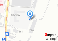 Компания «МИР АКПП» на карте