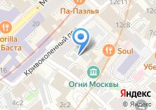 Компания «Peterka P & partners» на карте