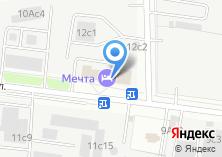Компания «Вилена торговая компания» на карте