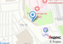 Компания «Plitkach» на карте