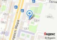 Компания «Покрышка.ru» на карте