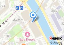 Компания «Сетек инжениринг» на карте