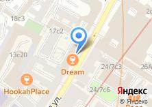 Компания «Релаинформ» на карте