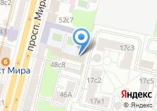 Компания «На Кузнецком» на карте