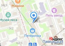 Компания «Антиквар-ка» на карте