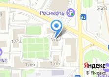 Компания «Столица-сервис+» на карте