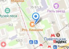 Компания «*remmob*» на карте