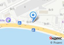 Компания «Sto-peugeot» на карте