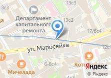 Компания «ГорКом» на карте