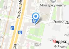 Компания «Amigo-Photo» на карте
