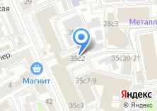 Компания «ODBOX» на карте
