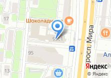 Компания «Сеть магазиноодежды fashion house» на карте