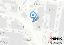 Компания «СКН-ГРУПП» на карте