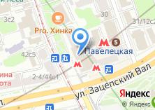 Компания «Система-ГАЛС» на карте