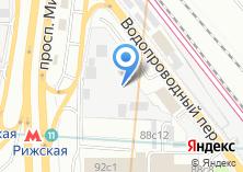 Компания «Ярмарка аудио и видеотехники» на карте