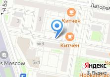 Компания «Nota-Gold» на карте
