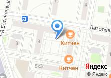 Компания «Ручной инструмент» на карте