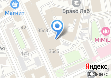 Компания «Baf» на карте