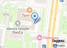 Компания «Enigma shop - Интернет магазин нижнего белья» на карте
