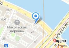 Компания «Диск-Сервис» на карте