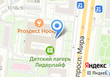 Компания «СМК аудит» на карте