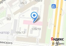 Компания «Грин Лэнд» на карте
