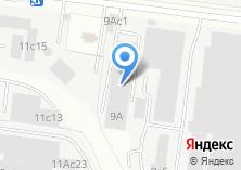 Компания «Компания АвтоСпецЗапчасти» на карте