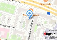Компания «Банкомат Сургутнефтегазбанк» на карте