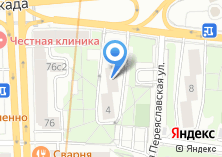 Компания «ПОЗИТИFЧИК» на карте