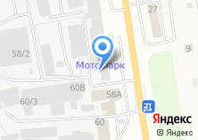 Компания «СтройКомПассаж» на карте