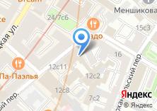 Компания «Матери России» на карте