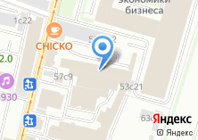 Компания «Магазин медицинской техники мединструмент» на карте