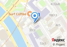 Компания «КБ Русский ипотечный банк» на карте