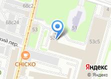 Компания «100сувениров.ру» на карте