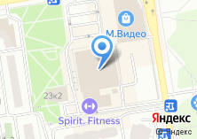 Компания «Печатная Мастерская» на карте
