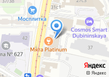 Компания «Технопол-Москва» на карте
