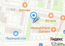 Компания «Boxru» на карте