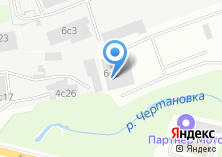 Компания «АвтоГАЗ» на карте
