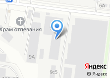Компания «Саини» на карте