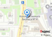 Компания «Rentalider» на карте